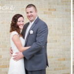 Catholic wedding | Wedding photography | Waterloo, IA