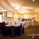Supervisors Club | Wedding Venue | Waterloo, IA