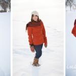 Winter Snow Session [Waterloo, IA]