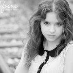 Senior Photos | Cedar Falls, Iowa photographer | Anna 2014