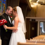 Wedding Photography Iowa | Lindsay + Andrew | Waterloo wedding