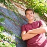 Cedar Falls Senior Pictures | Cedar Falls, IA | Josh 2015