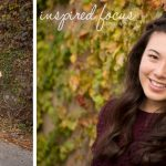 Cedar Falls Senior Photographer | IA | Fall | Kira