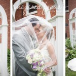 Cedar Falls Wedding Photography – Karen + Spencer [Waterloo, IA]